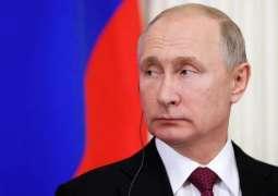Putin to Attend Talks on Libya in Berlin on January 19 - Kremlin