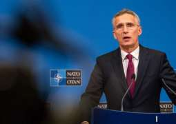 NATO Secretary General Praises Alliance's Adaptability After Receiving First US Drones