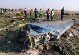Ukrainian Airline Says Bodies of Iran Plane Crash Victims Due Back in Kiev on Sunday