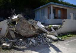 Quake Sequence Forces 20,000 Puerto Ricans to Flee Homes - Official