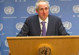 UN Seeks End to Foreign Interference in Libya at Berlin Peace Conference - Spokesman