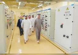 Mohammed bin Rashid Solar Park phase 3 operational in April