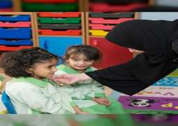 Ensuring child safety requires effective strategies: Jawaher Al Qasimi