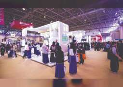 IES 2020 to host biggest higher education, career guidance events in Sharjah