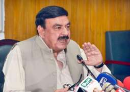 Flour prices are high but no alternative of Imran Khan: Sheikh Rasheed
