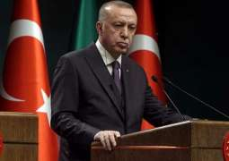 Erdogan Urges EU to Support Turkish Efforts to Reach Peace, Train GNA Forces in Libya