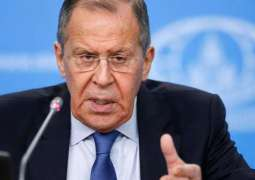 Berlin Conference's Final Document Contains Provisions on Sustainable Ceasefire Russian Foreign Minister Servey Lavrov