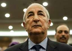 Algeria Ready to Provide Venue for Dialogue Between Libya's Conflicting Sides - Algerian President Abdelmadjid Tebboune