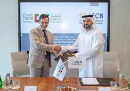 Etihad Credit Insurance to utilise Al Etihad Credit Bureau products to support SMEs' growth in the UAE domestic trade credit