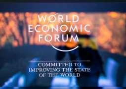 UAE to participate in World Economic Forum meetings in Davos