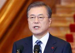 South Korea Vows to Boost Economic Cooperation With Russia in 2020