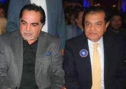 Proper economic direction demanded for national development: Mian Zahid Hussain