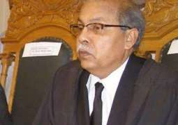 PIA not  someone's fiefdom :  Chief Justice of Pakistan (CJP) Gulzar Ahmad
