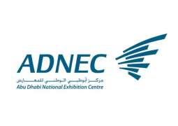 ADNEC releases Q1 2020 line-up of leading industry events