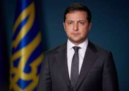 Ukrainian President Volodymyr Zelenskyy to Travel to Israel for Working Visit Between Jan 23-24 - President's Office
