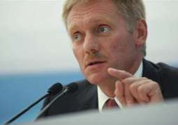 Kremlin Refutes Claims of Proposed Amendment to Allow Foreign Territories to Join Russia