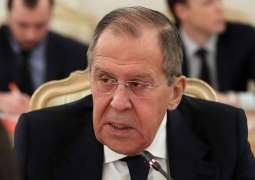 Russia's Lavrov Warns of NATO's 'Dangerous Game' in Outer Space, Cyberspace