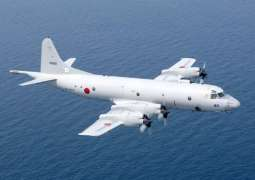 Two Japanese Jets Begin Maritime Surveillance Mission in Middle East - Reports