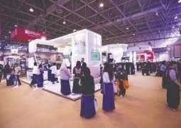 IES 2020 begins tomorrow at Expo Centre Sharjah