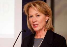 Alice Wells once again criticizes CPEC, asks Pakistan to rethink about it