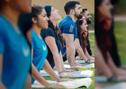 Health and wellness professionals come together in LiveHealthy Festival 2020