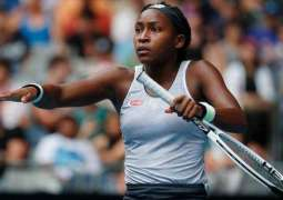 Coco Gauff sets up meeting with defending champion Naomi Osaka