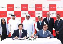 Etihad Credit Insurance to support the global exports of UAE steel manufacturer Conares