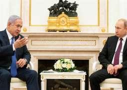 Putin, Netanyahu to Meet in Israel With Issachar's Mother - Kremlin Aide Ushakov