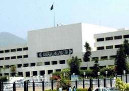 Standing committee expresses concern over absence of federal secretary
