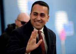 Di Maio's Plans to Quit 5-Star Movement Indicates Party's Deep Crisis - Lega Lawmaker