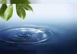 International leader in water research helps unravel its mysteries