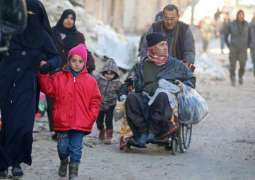 Finland to Allocate Nearly $4.5Mln to Support Disabled People in Syria - Foreign Ministry