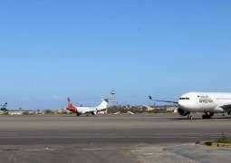 Mitiga Airport in Libya's Tripoli Suspends All Flights Over Recent Rocket Attack