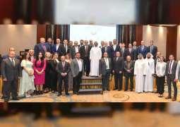 جمال الجروان: مصر في صدارة الدول الجاذبة للاستثمارات الإماراتية