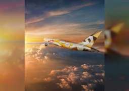 Etihad Airways celebrates Chinese New Year
