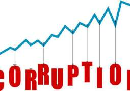 Transparency International claims increase in corruption in Pakistan