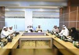 """لجنة بالوطني الاتحادي تستكمل مناقشة مشروعي قانونين بشأن """"السلك الدبلوماسي"""" و""""الخارجية"""""""