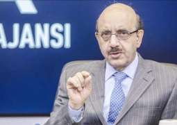 Third party mediation should be credible and within parameters of existing UNSC resolutions on Kashmir – Masood Khan