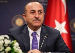 Turkish Foreign Minsiter Mevlut Cavusoglu  Suggests Working Group to Assess Compatibility of S-400 With NATO's Defenses