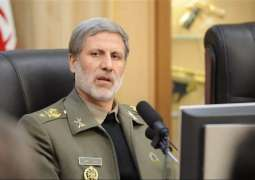 Iran Ready to Respond to Any Threat With Advanced Weapons - Defense Minister