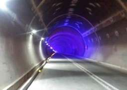 NHA opens Karakoram Highway, Lowari Tunnel for traffic