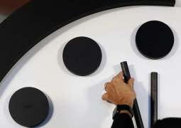 Atomic Scientists Move Doomsday Clock to Closest Point to Nuclear Midnight - Statement