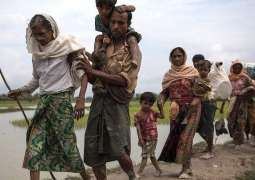 UN Rights Expert Welcomes ICJ Ruling on Myanmar to Protect Rohingya Muslims - OHCHR