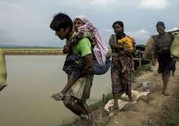 Rights Group Lauds UN Court's Ruling Ordering Myanmar to Prevent Genocide of Rohingya