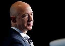 White House Takes Reports About Saudis Hacking Amazon Chief's Phone Seriously - Spokesman