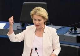 EU Council, Commission Chiefs Sign Brexit Agreement - Statement