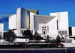 Supreme Court of Pakistan (SCP) dismisses director education KP pleas after being over-dated