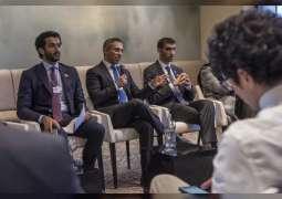 الإمارات تستعرض الريادة العالمية في الاستعداد للمستقبل والحوكمة