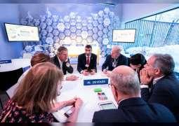 الزيودي : الإمارات سباقة عالميا في تطبيق منظومة التكيف مع تداعيات التغير المناخي وحماية البيئة
