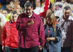 Maduro's Party Likely to Beat Weakened Opposition in Parliamentary Elections - Experts